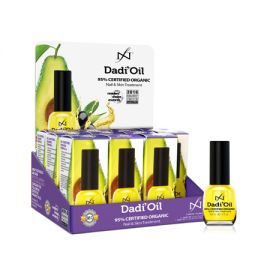 Dadi Oil Display 12 x 14.3 ml