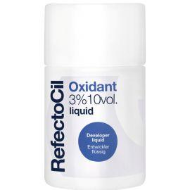 RefectoCil Oxidant Vloeibaar Waterstof 3%