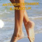 Antidruktechniek en Praktijk Boek