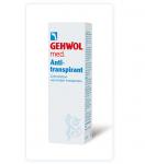 Gehwol Med Anti-Transpirant Lotion 125 ml