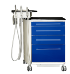 BTC Podotherapie-unit Colibri Plus