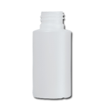 Fles 100 ml HDPE