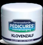Samenwerkende Pedicures Kloven 75 ml