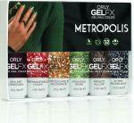 ORLY Gelfx set Metropolis