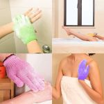 Scrub handschoenen assorti